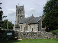 Weare, St Gregory, Somerset © Church Crawler